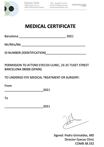 travel-medical-certificate