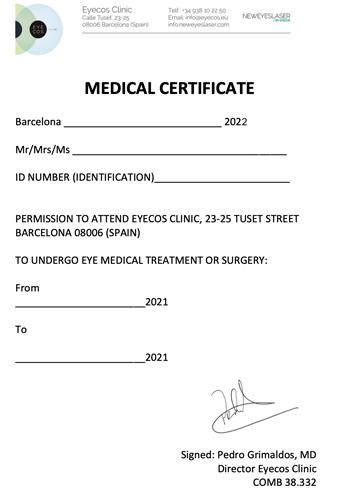 travel-medical-certificate