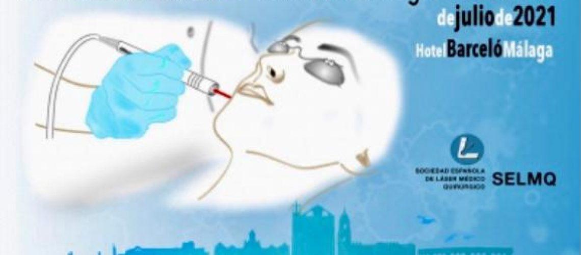 Congreso-de-la Sociedad-Española de-Laser-Medico Quirúrgico