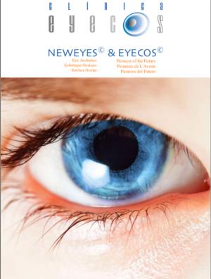 NewEyes by Eyecos Book Series